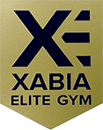 Logo Elite Club Gym